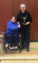 2015 Volunteer of the Year: Kevin Rattray